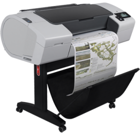 HP Designjet T790 610 mm