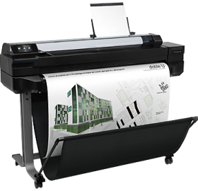 HP Designjet T520 914 mm