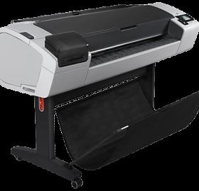 HP Designjet T795 1118 mm