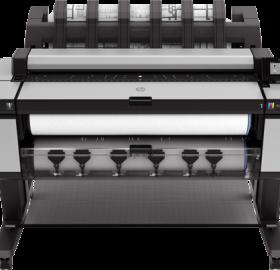 HP Designjet T3500 914 mm