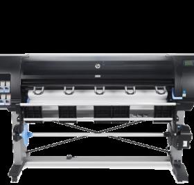 HP Designjet Z6800 1524 mm